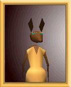 Character Rabibunnette