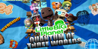 LittleBigPlanet: Quantum of Three Worlds