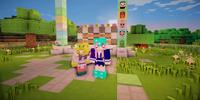 Modded Minecraft VS./Gallery