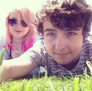 Joel and Lizzie2