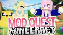 Mod Quest E3
