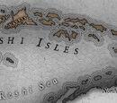 Isole Reshi
