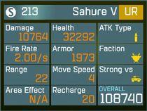 SahureV50ii