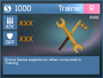 TrainerRXLX-G