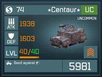 Centaur(UC)40main