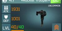 ★Rocket Trooper★