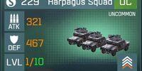 Harpagus Squad