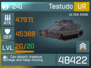 Testudo20