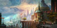 Hextech Revolution Update 8: Shield of Light