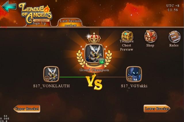UltimateTournament Championship