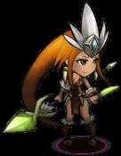 Amazon Hunter Model