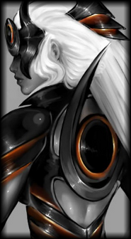 Emptylord Diana Eclipse