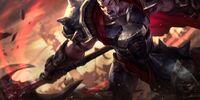 Darius/Skins & Trivia