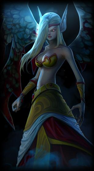 Morgana ExiledLoading old