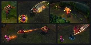Quinn Phoenix Screenshots