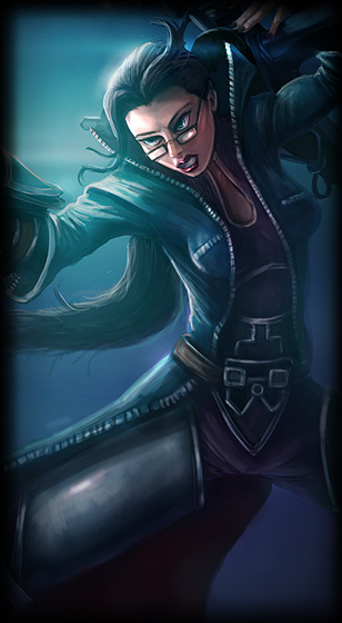 Vayne VindicatorLoading old