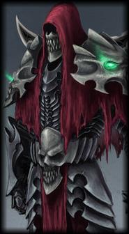 Emptylord Zed Underworld