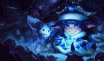 Lulu WinterWonderSkin old