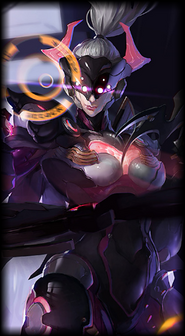 Emptylord Quinn PROJECT