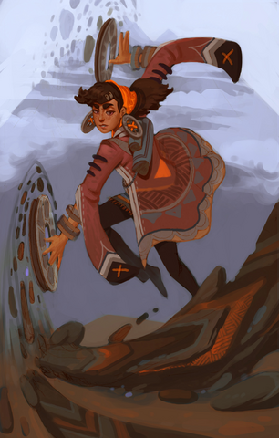File:Taliyah Concept 3.png
