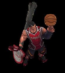 Darius Dunkmaster (Base)