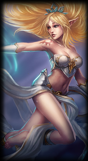 Janna OriginalLoading old2
