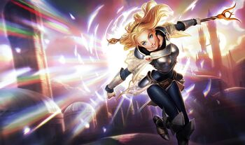 Lux (1)
