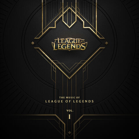 File:The Music of League of Legends Volume 1.jpg