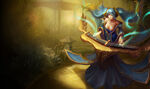 Sona OriginalSkin old