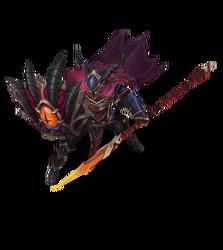 Pantheon Dragonslayer (Base)