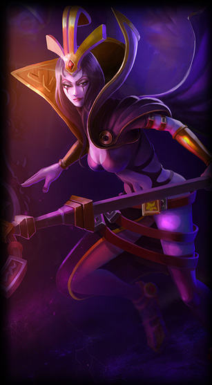 LeBlanc OriginalLoading old