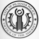 Piltover Police Crest