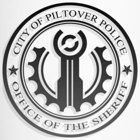 File:Piltover Police Crest.png