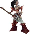 Nidalee Render old.png