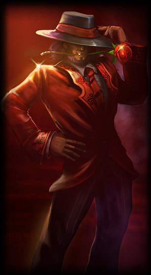 Twisted Fate TangoLoading old