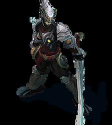 Master Yi Headhunter (Base)