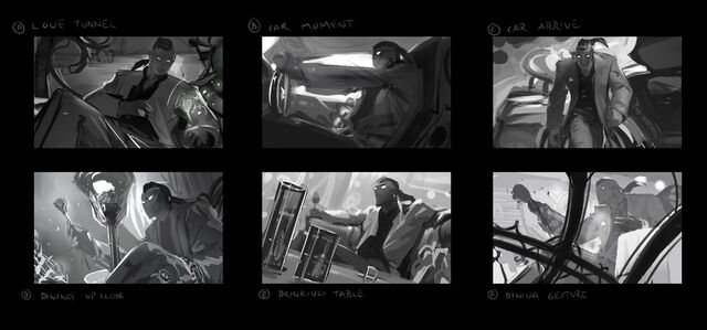 File:Lucian Heartseeker splash concept 01.jpg