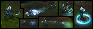Varus ArcticOps Screenshots