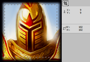 File:Cropping champion icon with Photoshop.png