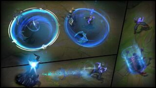 Ryze VU Screenshots