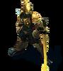 Master Yi Headhunter (Gold)