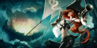 Miss Fortune/SkinsFaitsDivers