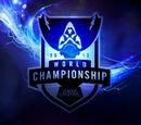 Season Three Championship