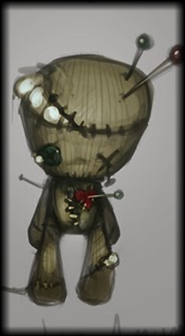 Emptylord VoodooDollAmumu
