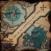 Butcher's Bridge Minimap