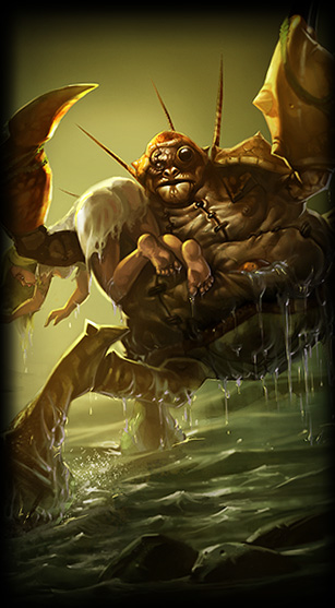 Urgot GiantEnemyCrabgotLoading old