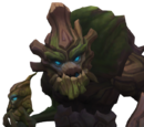 Maokai/Background