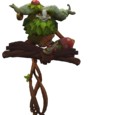 Ivern/Background