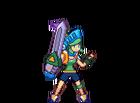 Riven Arcade pixel