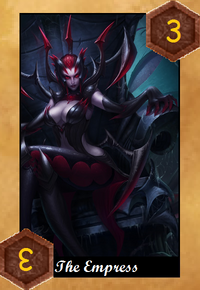 MCLucky 3 - The Empress2